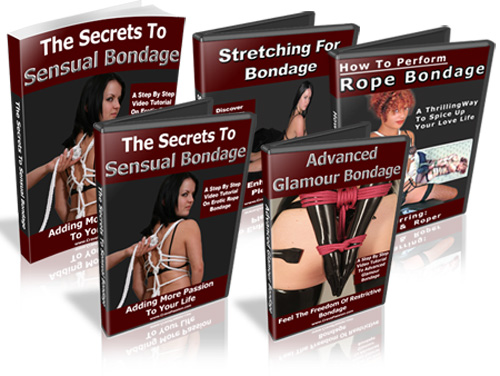 Bondage Tips