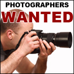 BDSM Photographers Wanted