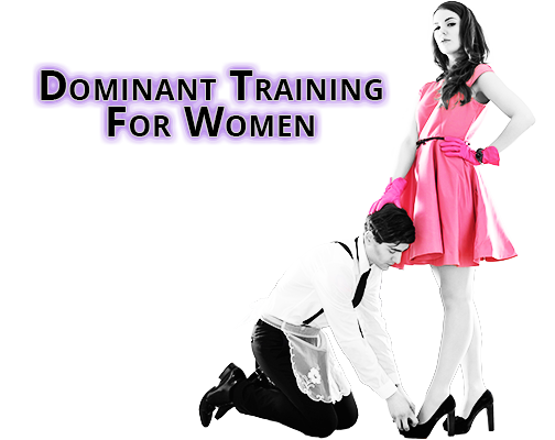 Dominatrix Training Online Course