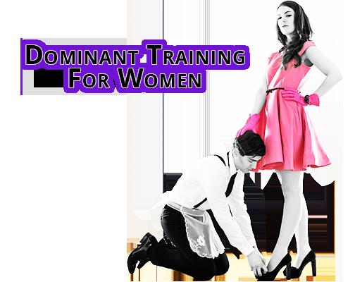 Dominatrix Training Online Course
