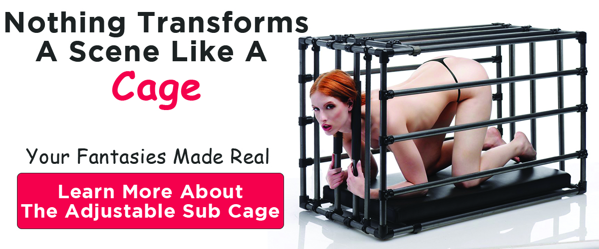 Adjustable Slave Cage