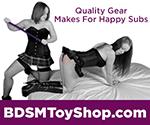 BDSM Toys
