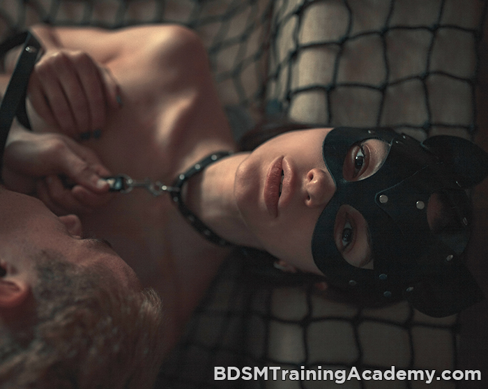 Get Your Partner To Try BDSM