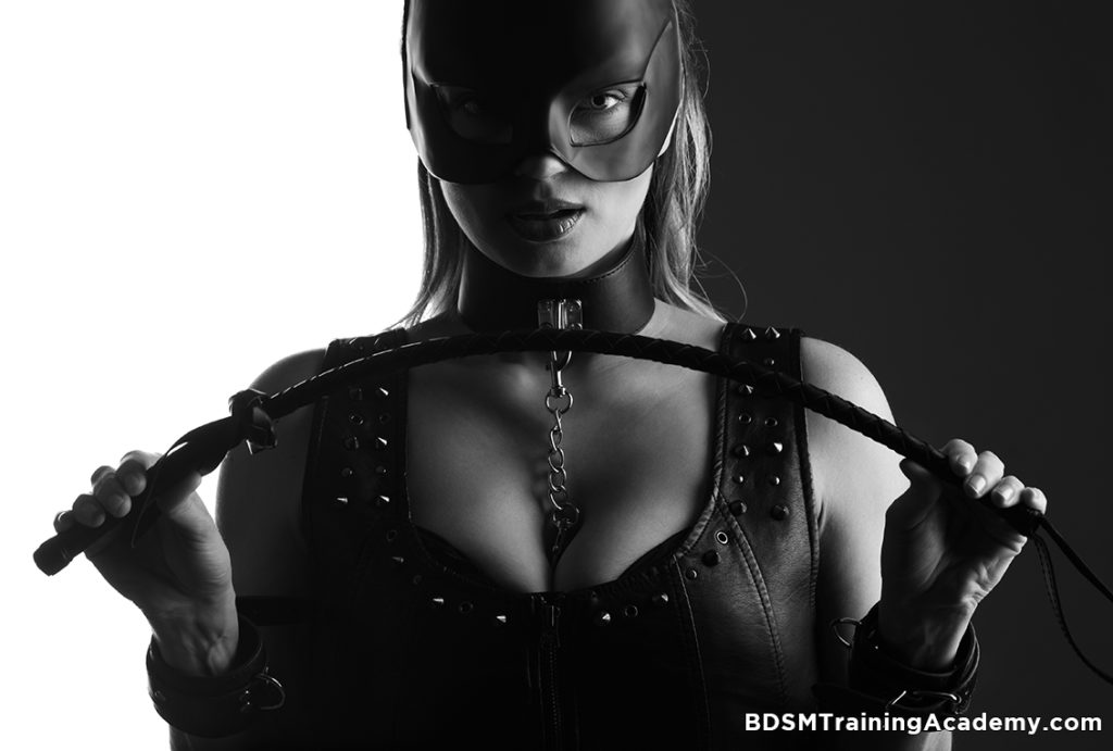 BDSM Alpha Submissive